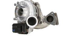 Turbo / turbina AUDI A4 (8K2, B8) GARRETT 819968-5...