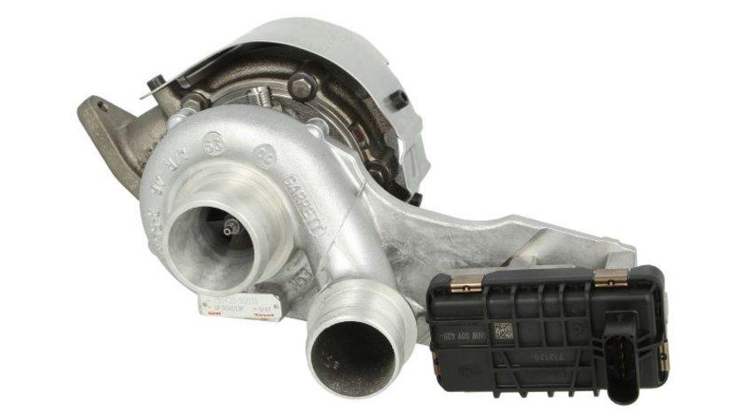 Turbo / turbina AUDI A8 (4E2, 4E8) GARRETT 750720-5003S