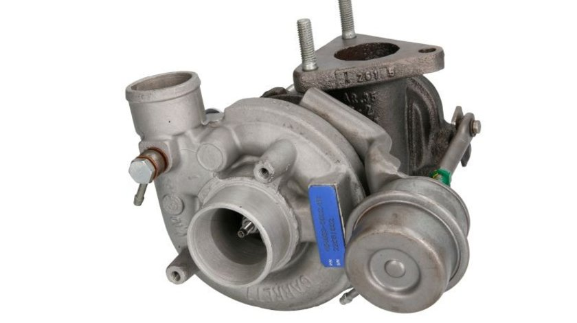 Turbo / turbina AUDI CABRIOLET (8G7, B4) GARRETT 454083-0001/R