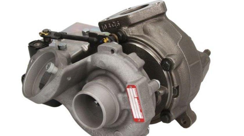 Turbo / turbina BMW 3 (E46) GARRETT 731877-9010S