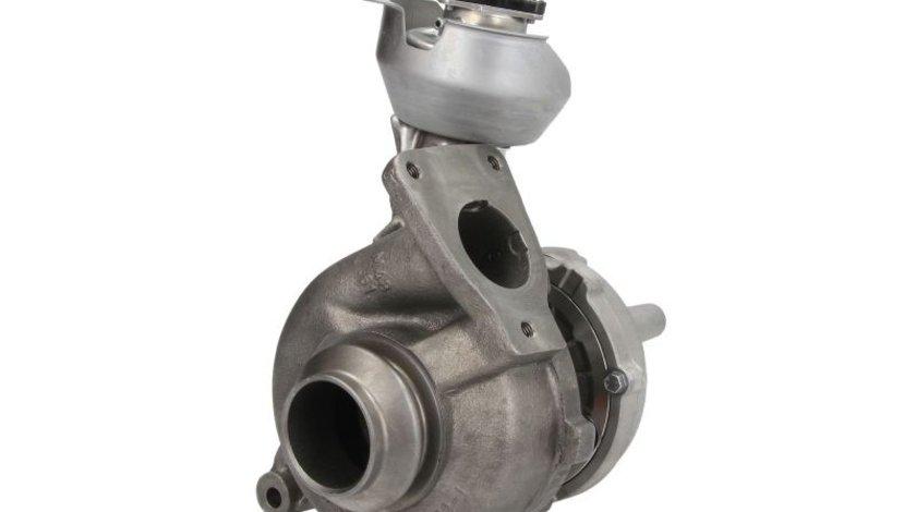 Turbo / turbina FIAT SCUDO (270_, 272_) GARRETT 760220-9004S