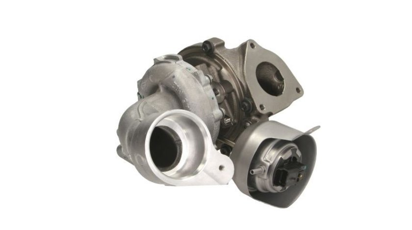 Turbo / turbina FIAT SCUDO (270_, 272_) GARRETT 806499-5002S