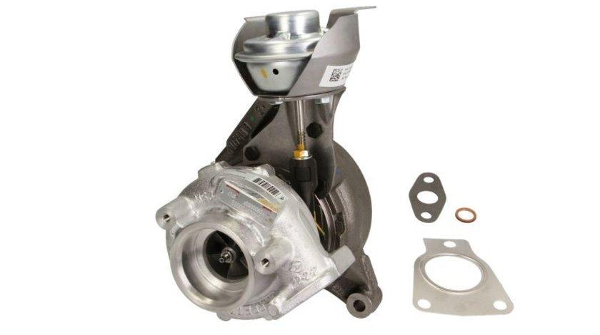 Turbo / turbina FIAT SCUDO Platform/Chassis (270_, 272_) GARRETT 764609-5003S