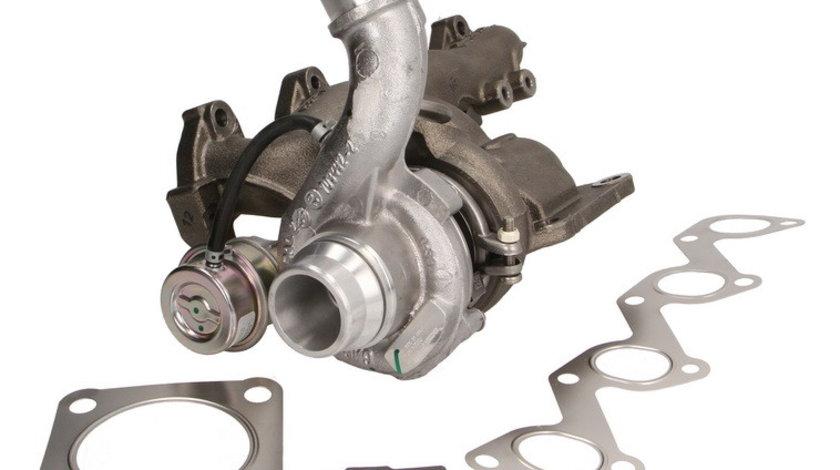 Turbo / turbina FORD FOCUS (DAW, DBW) GARRETT 802419-0010