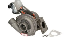 Turbo / turbina FORD GALAXY (WA6) GARRETT 760774-9...