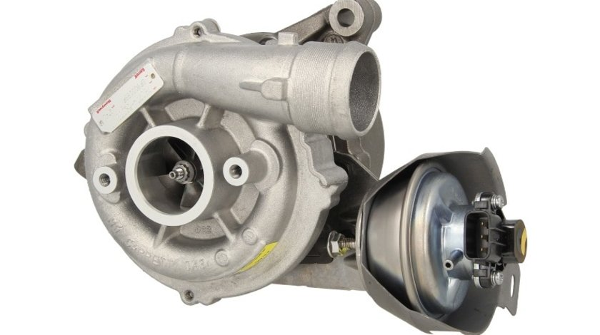 Turbo / turbina FORD KUGA I GARRETT 760774-5005S