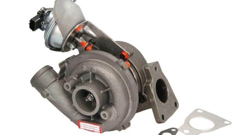 Turbo / turbina FORD KUGA I GARRETT 760774-9005S