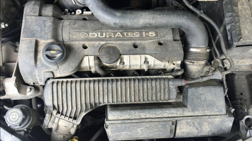 Turbo turbina Ford Mondeo MK4 motor 2.5T 220cp huba benzina volvo s40 s80 v70 B5254 T3