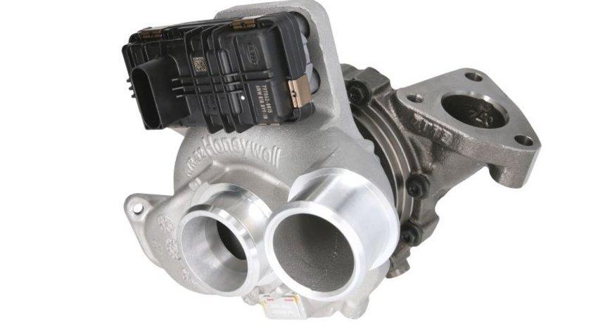 Turbo / turbina HYUNDAI SANTA FÉ III (DM) GARRETT 808031-5006S