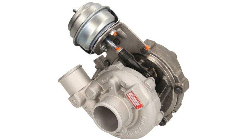 Turbo / turbina HYUNDAI TUCSON (JM) GARRETT 757886-9003W