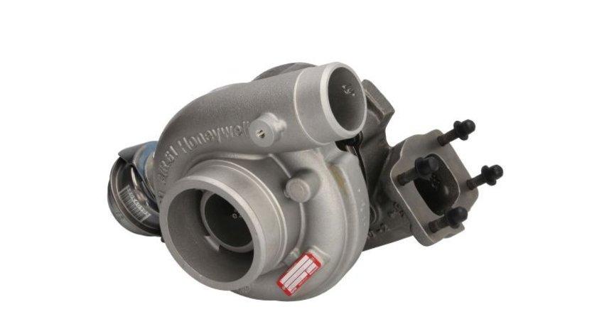 Turbo / turbina IVECO DAILY III Box Body / Estate GARRETT 753959-9005W