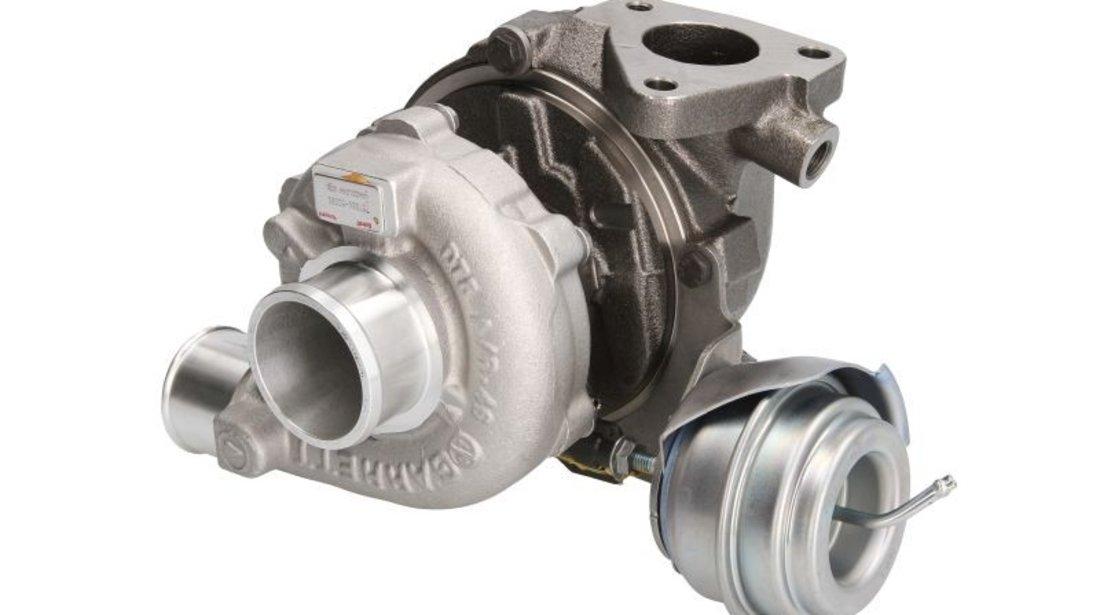 Turbo / turbina KIA CARENS II MPV (FJ) GARRETT 757886-5008S