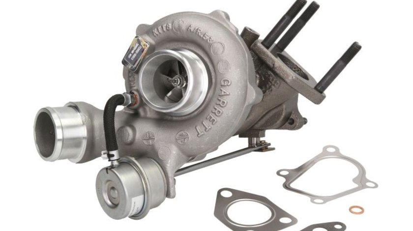 Turbo / turbina KIA SORENTO I (JC) GARRETT 733952-5004S