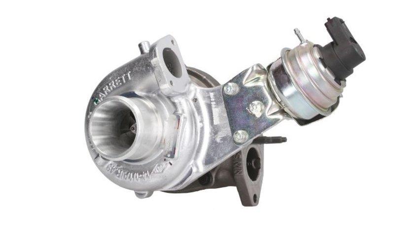 Turbo / turbina LANCIA DELTA III (844_) GARRETT 788290-5001S