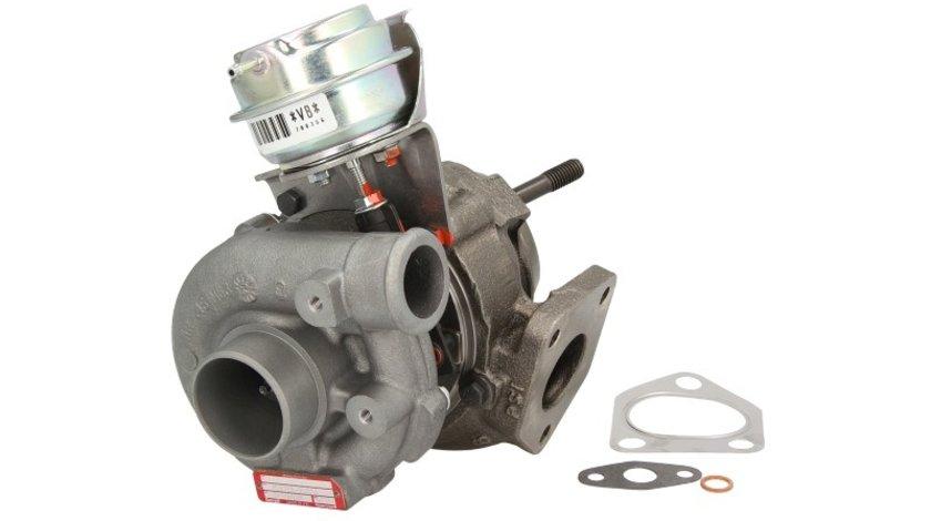 Turbo / turbina LAND ROVER FREELANDER (L314) GARRETT 708366-9007S