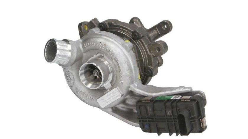 Turbo / turbina LAND ROVER RANGE ROVER IV (L405) GARRETT 824754-5002S