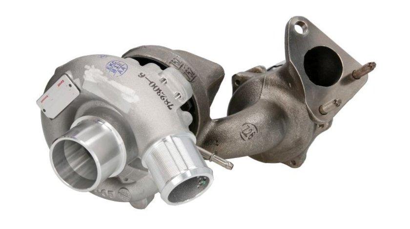 Turbo / turbina LAND ROVER RANGE ROVER SPORT (L494) GARRETT 793829-5003S
