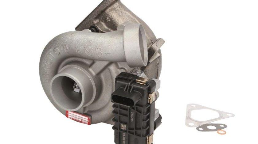 Turbo / turbina MERCEDES-BENZ E-CLASS T-Model (S211) GARRETT 743436-9003S