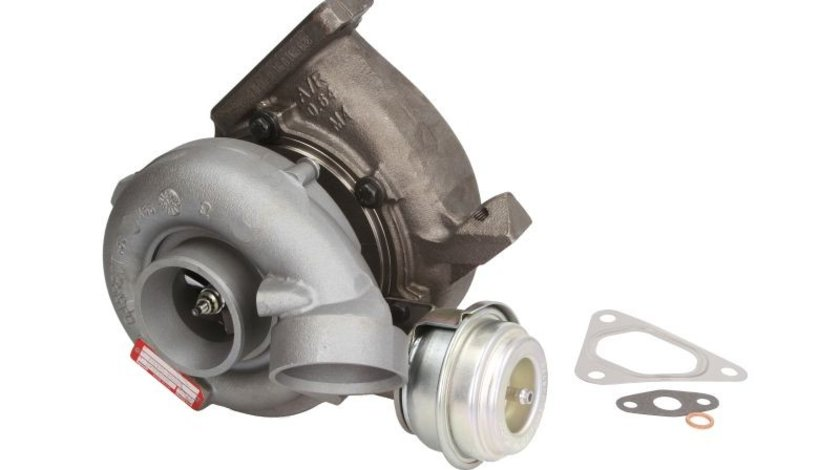 Turbo / turbina MERCEDES-BENZ E-CLASS (W210) GARRETT 715910-9003S