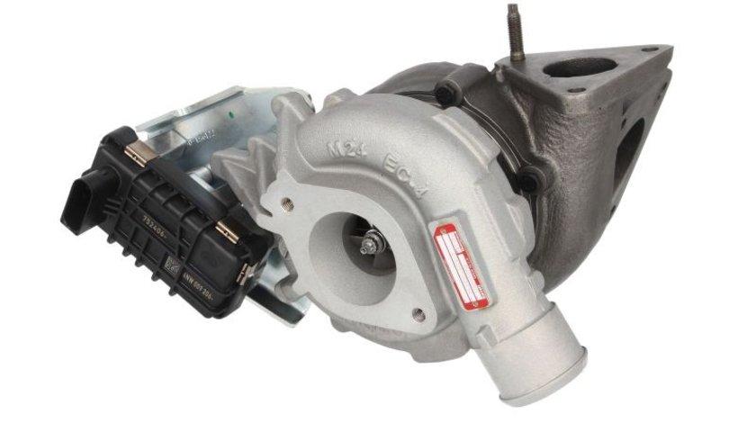 Turbo / turbina MERCEDES-BENZ E-CLASS (W211) GARRETT 752610-9032W
