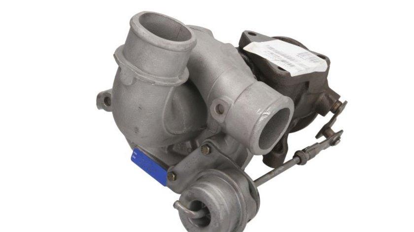 Turbo / turbina MERCEDES-BENZ VITO Box (638) GARRETT 720477-0001/R