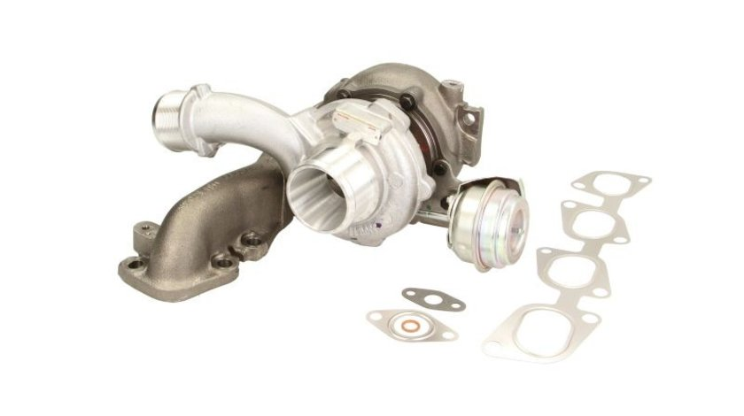 Turbo / turbina OPEL ASTRA H Estate (A04) GARRETT 773720-5003S