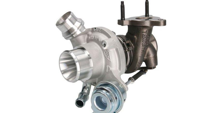 Turbo / turbina OPEL ASTRA J Sports Tourer (P10) GARRETT 814698-5004S