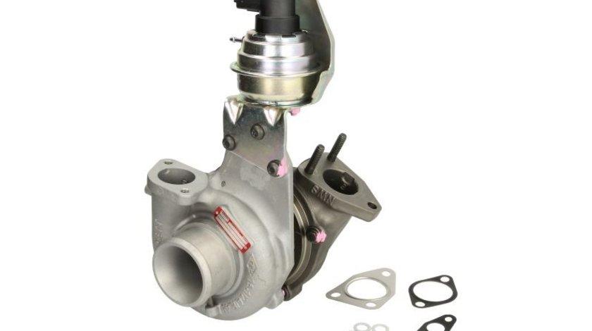 Turbo / turbina OPEL ASTRA J Sports Tourer (P10) GARRETT 786137-9003W