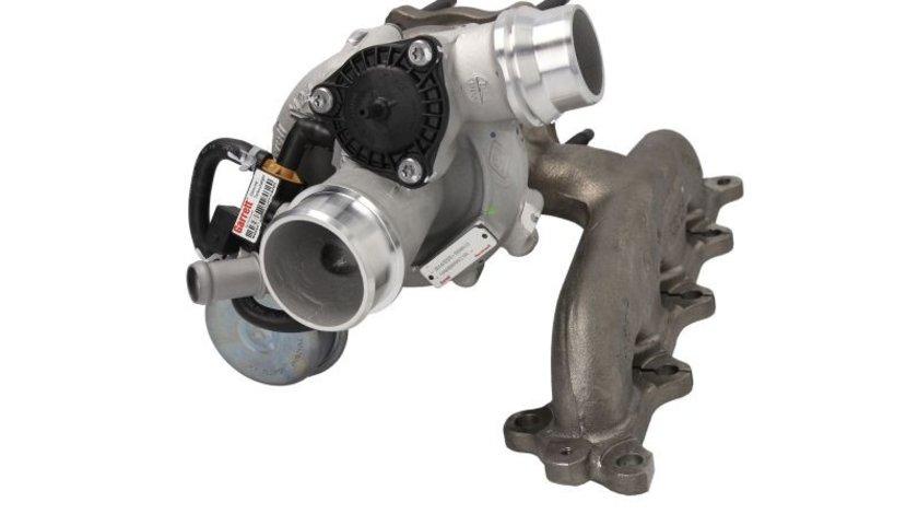 Turbo / turbina OPEL ASTRA K Sports Tourer (B16) GARRETT 816555-5006S