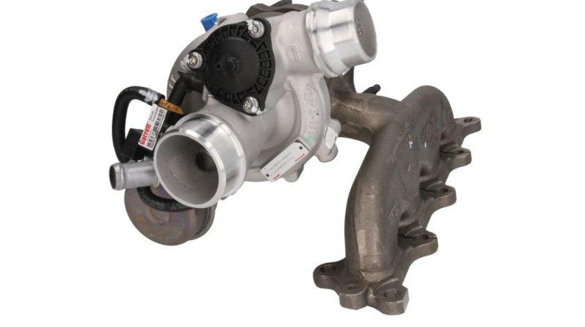 Turbo / turbina OPEL ASTRA K Sports Tourer (B16) GARRETT 819554-5005S