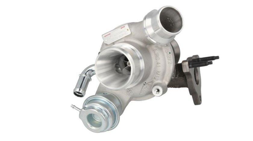 Turbo / turbina OPEL ASTRA K Sports Tourer (B16) GARRETT 814698-5002S