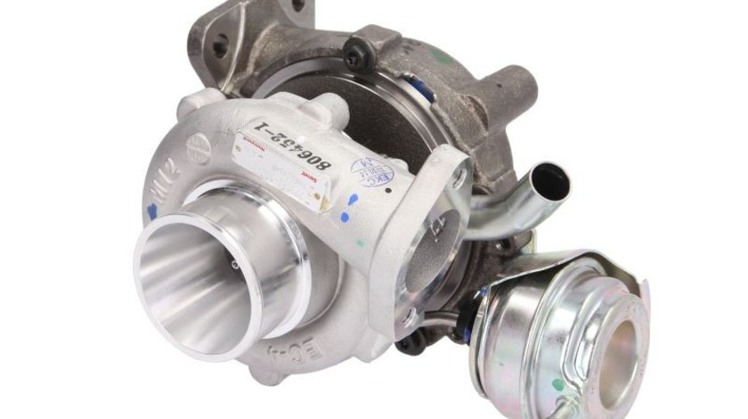 Turbo / turbina OPEL MERIVA B MPV (S10) GARRETT 779591-5004S