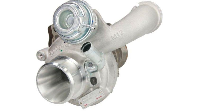 Turbo / turbina OPEL MERIVA B MPV (S10) GARRETT 814697-5002S