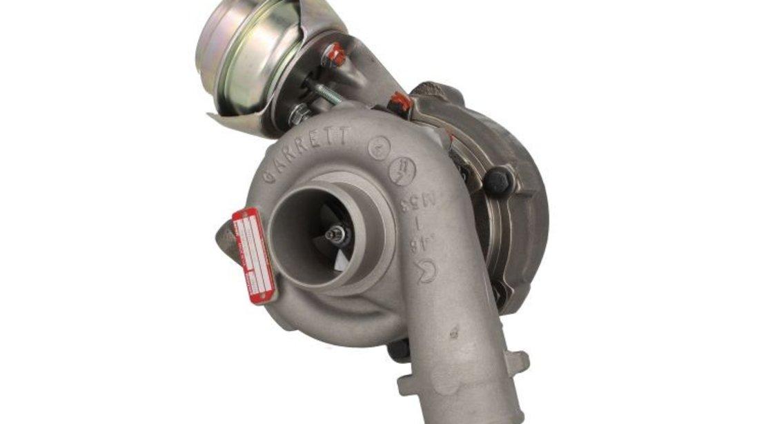 Turbo / turbina OPEL VECTRA C GTS (Z02) GARRETT 717626-9004S