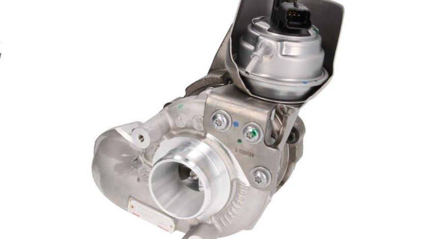 Turbo / turbina PEUGEOT 208 I (CA_, CC_) GARRETT 819872-5001S