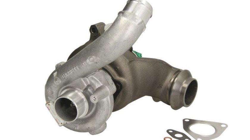 Turbo / turbina PEUGEOT 406 Coupe (8C) GARRETT 726683-5003S