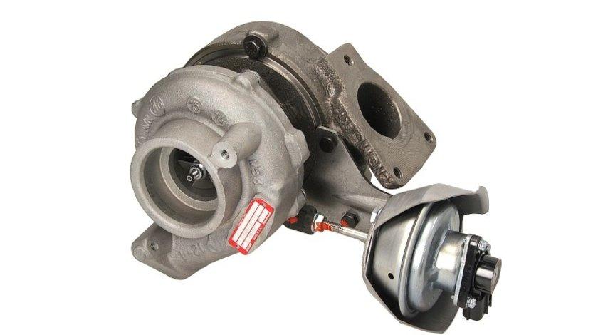 Turbo / turbina PEUGEOT 407 (6D_) GARRETT 756047-9006S