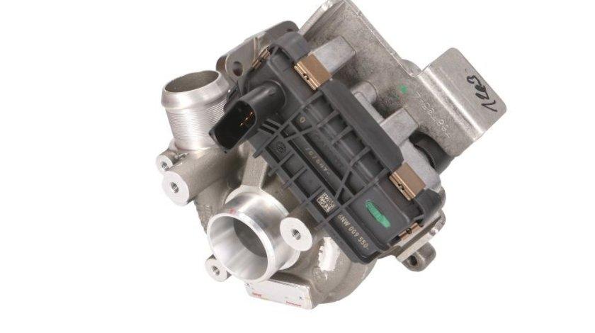 Turbo / turbina PEUGEOT 407 Coupe (6C_) GARRETT 776403-5003S