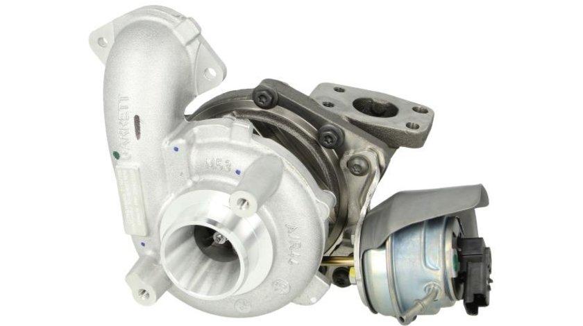 Turbo / turbina PEUGEOT 508 SW I (8E_) GARRETT 806291-5003S
