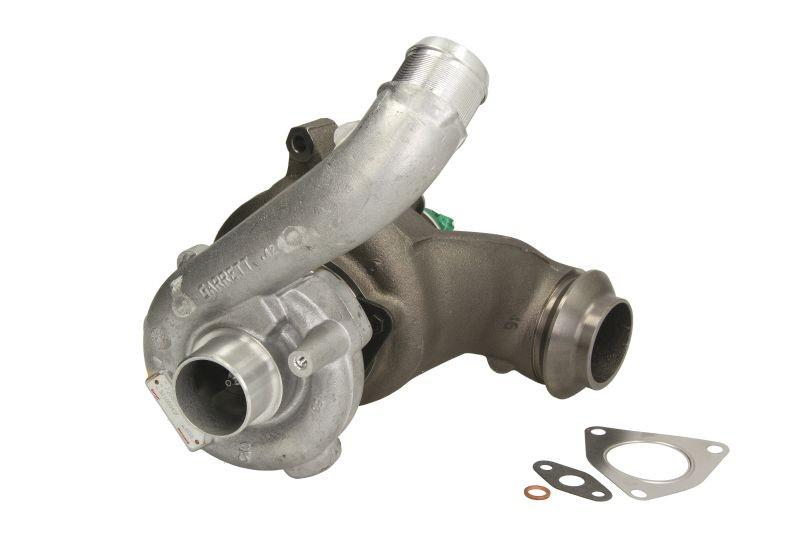 Turbo / turbina PEUGEOT 607 (9D, 9U) GARRETT 726683-5003S