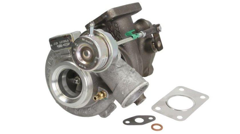 Turbo / turbina SAAB 900 II GARRETT 452204-5007S