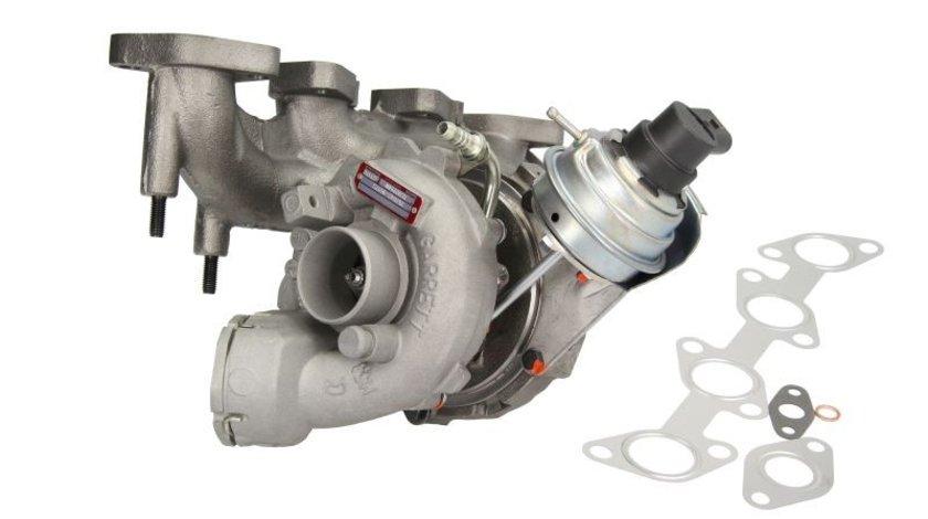 Turbo / turbina SEAT ALTEA XL (5P5, 5P8) GARRETT 757042-9018S