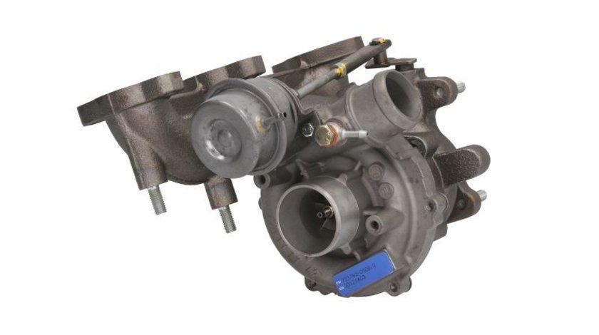 Turbo / turbina SKODA ROOMSTER Praktik (5J) GARRETT 733783-0008/R