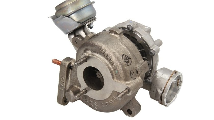 Turbo / turbina SKODA SUPERB I (3U4) GARRETT 717858-5010S