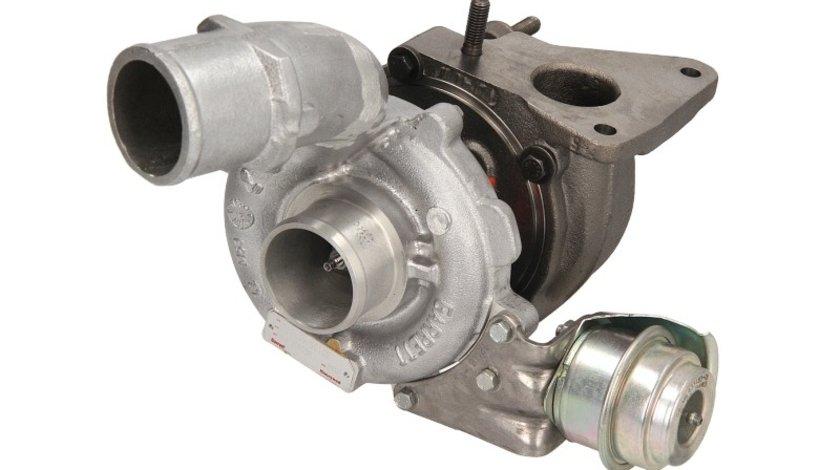 Turbo / turbina VOLVO S40 I (644) GARRETT 708639-5011S