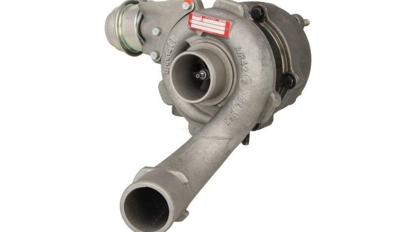 Turbo / turbina VOLVO S40 I (644) GARRETT 708639-9011S