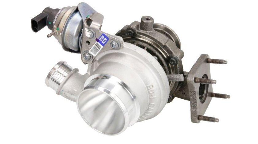 Turbo / turbina VOLVO V40 Hatchback (525, 526) GARRETT 790367-5005S