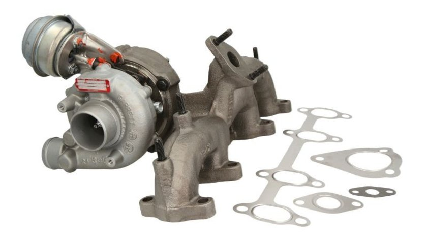 Turbo / turbina VW SHARAN (7M8, 7M9, 7M6) GARRETT 713673-9007S