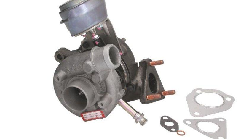 Turbo / turbina VW SHARAN (7M8, 7M9, 7M6) GARRETT 701855-9008S