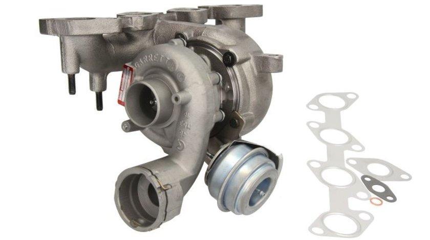 Turbo / turbina VW TOURAN (1T1, 1T2) GARRETT 724930-9010S